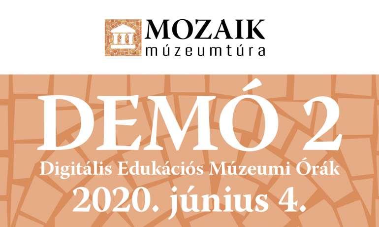 MOZAIK MÚZEUMTÚRA
